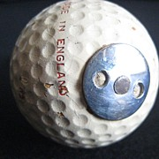 Golf Ball Cork Screw