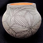 REDUCED Acoma Pueblo Seed by Maria Zieu Chino