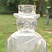 SALE Mr Pickwick Bitters Bottle 1932