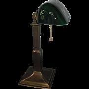 Farberware Green-O-Lite Desk Lamp