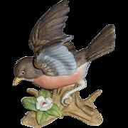 SALE Lefton Bird Figurine