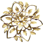 SALE Brooch by Sarah Coventry
