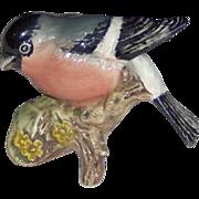 SALE Beswick Bullfinch bird figurine