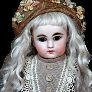 "Petite ""Belton"" Child Doll 10.5"""