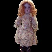 """Herm Steiner Doll 12"""""""