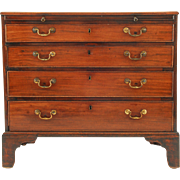 SALE English Georgian Chest of Drawers