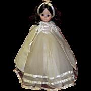 REDUCED Vintage Madame Alexander Snow White Doll