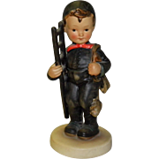 "Hummel Figurine #12 ""Chimney Sweep"