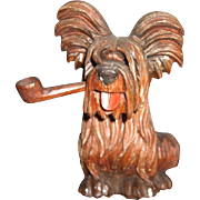 Awesome Skye Terrier Dog Trinket Tray