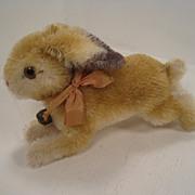 SALE Steiff's Medium Sized Hoppy Rabbit With Two IDs