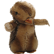 Steiff's Medium Sized Nagy Beaver