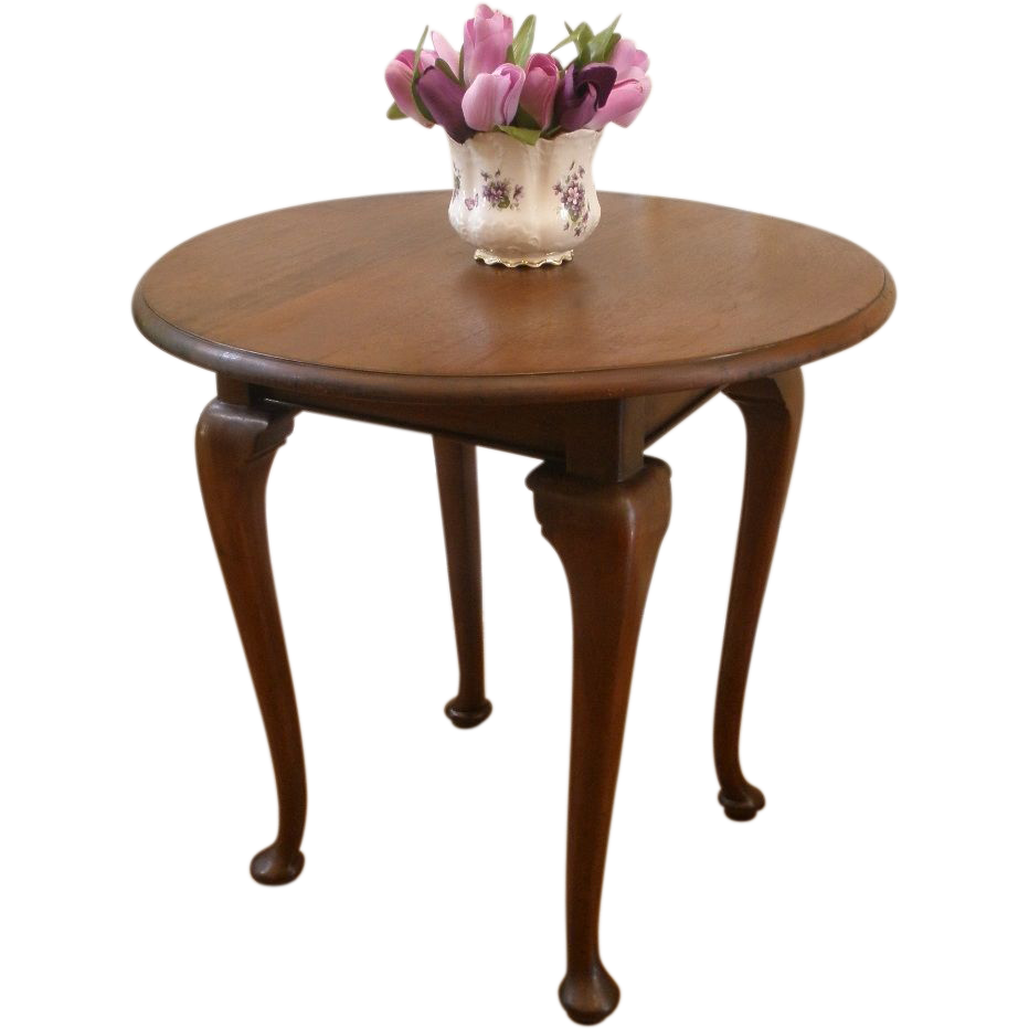 Dining Table Queen Anne Dining Table Antique
