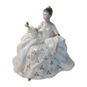 Royal Doulton My Love Figurine (HN 2339)