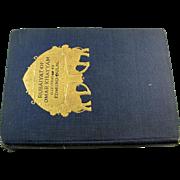 SOLD Rubaiyat of Omar Khayyam book Illustrated by Edmund Dulac Hodder and Stoughton Turnbull a