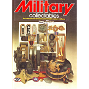 Military Collectibles: An International Directory of 20th Century Militaria hardcover referenc