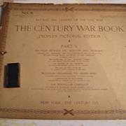 The Century War Book-Civil War Edition