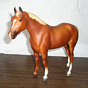 SOLD Breyer Horse