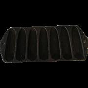 Cast Iron Corn Bread Pan