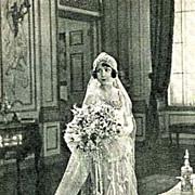 SOLD RARE 1901 1st Ed `Graustark' Illustrated Romance Novel –  Literature / Antiquarian / Se