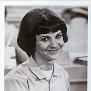 1960's CINDY WILLIAMS Hollywood Studio Photograph, Movie Memorabilia, Laverne & Shirley, TV, V