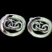 Vintage Emma Taxco Earrings Francisco Rivera