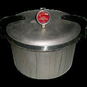 Vintage Guardian Service Pressure Cooker Canner