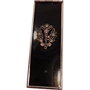 Vintage Pin Changette Coin Holder