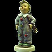 Carnival Figure of Boy Hummel/Goebel