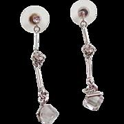Classy Dangle Earrings - VERY Pretty