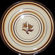 SALE Franciscan Ware Padua Chop Plate