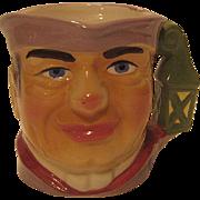 SALE Napcoware Toby Mug