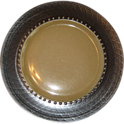 Franciscan Tahiti Dinner Plate - 4 Available