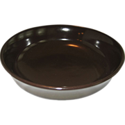 """Franciscan Madeira 9 1/2"""" Round Serving Bowl - 2 Available"""