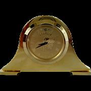 SALE Georgia Tech Desk Clock
