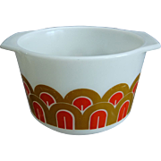 "Pyrex ""Designs"" 1 ½ Qt. Bowl"