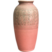 REDUCED Rookwood Pottery Production Ware Vase #2888, 1931