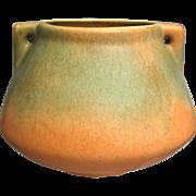 Muncie Pottery Vase #182, Circa 1925