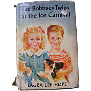 REDUCED Bobbsey Twins; 1941, 1962