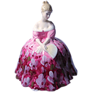 Royal Doulton Victoria Bone China Figurine #HN 2471 1972