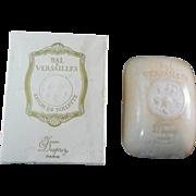 Rare Bal A Versailles Jean Desprez Soap Sealed Paris France
