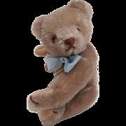 Boris,  Small German Teddy Bear, 1960's, No Id's