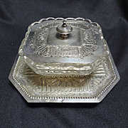 Covered dish, English