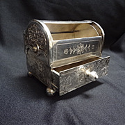 mechanical Jewel Box