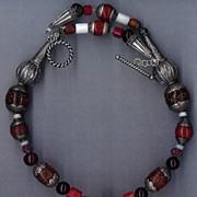 SALE Tibetan Amber : Tibetan Lion Heart