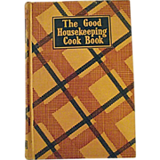 SALE The Good Housekeeping Cook Book 1942 1st Edition