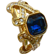 Elizabeth Taylor Sparkle Kiss Collection Ring