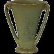 SALE Beautiful Fulper Art Pottery Vase  ~ Mold 724 ~ Fulper Pottery Flemington, New Jersey ...