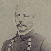 SOLD Anthony Carte de Visite Confederate General Pierre Gustave Toutant Beauregard - Red Tag S