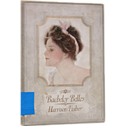 SALE Harrison Fisher Book Bachelor Belles 1909
