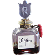 SALE Perfume Bottle Raphael Fashion Designer 1944 Replique Mini Perfume